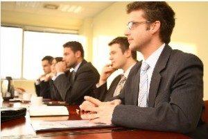 אימון מנהלים מעלה אפקטיביות בעבודה