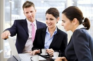 ייעוץ-ארגוני זהו פתרון מעולה להתייעלות בעסק